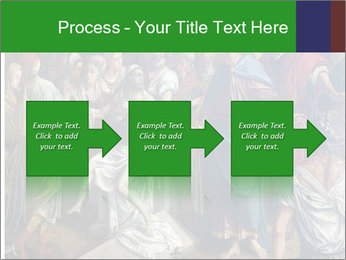 San Bernardino Art PowerPoint Template - Slide 88