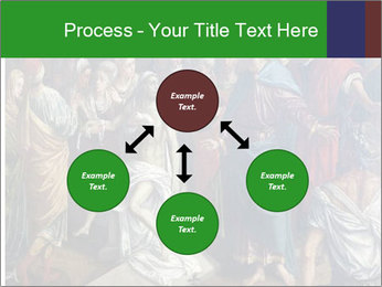 San Bernardino Art PowerPoint Template - Slide 91