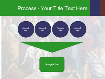 San Bernardino Art PowerPoint Template - Slide 93