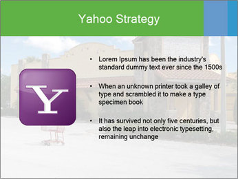 Parking Lot PowerPoint Template - Slide 11