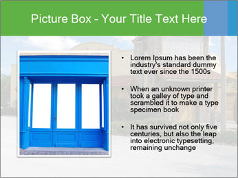 Parking Lot PowerPoint Template - Slide 13