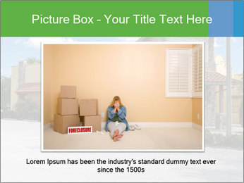 Parking Lot PowerPoint Template - Slide 15