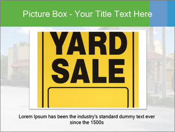 Parking Lot PowerPoint Template - Slide 16
