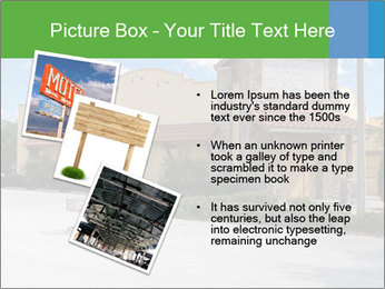 Parking Lot PowerPoint Template - Slide 17