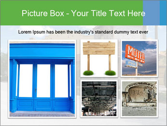 Parking Lot PowerPoint Template - Slide 19