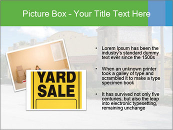 Parking Lot PowerPoint Template - Slide 20