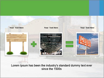 Parking Lot PowerPoint Template - Slide 22