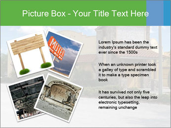 Parking Lot PowerPoint Template - Slide 23