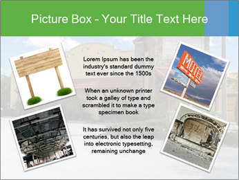 Parking Lot PowerPoint Template - Slide 24