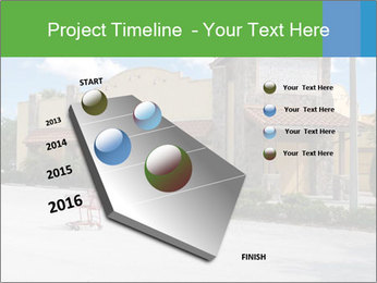 Parking Lot PowerPoint Template - Slide 26