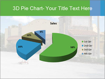 Parking Lot PowerPoint Template - Slide 35