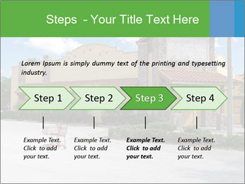 Parking Lot PowerPoint Template - Slide 4