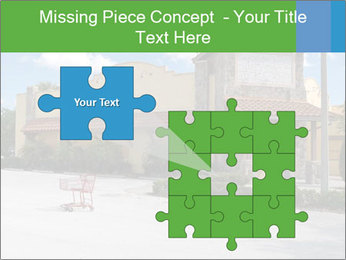 Parking Lot PowerPoint Template - Slide 45