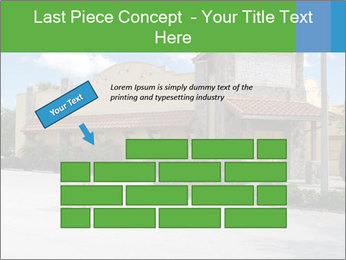 Parking Lot PowerPoint Template - Slide 46
