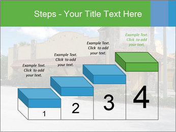 Parking Lot PowerPoint Template - Slide 64