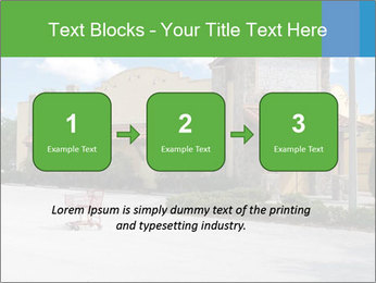 Parking Lot PowerPoint Template - Slide 71