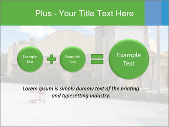 Parking Lot PowerPoint Template - Slide 75
