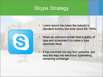 Parking Lot PowerPoint Template - Slide 8