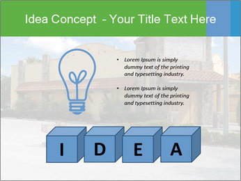 Parking Lot PowerPoint Template - Slide 80