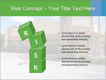 Parking Lot PowerPoint Template - Slide 81
