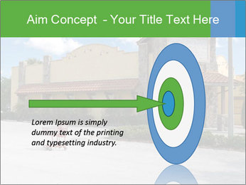 Parking Lot PowerPoint Template - Slide 83