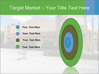 Parking Lot PowerPoint Template - Slide 84