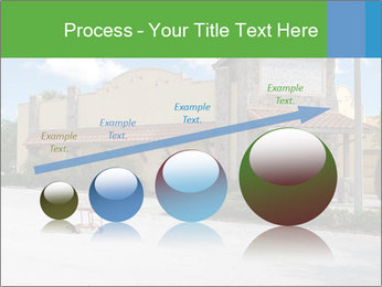 Parking Lot PowerPoint Template - Slide 87