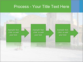 Parking Lot PowerPoint Template - Slide 88