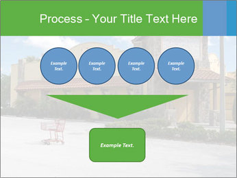 Parking Lot PowerPoint Template - Slide 93
