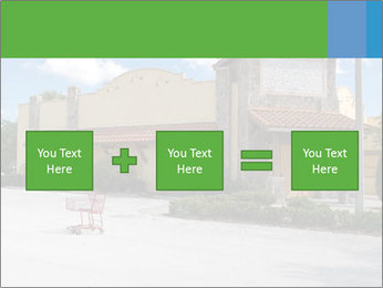 Parking Lot PowerPoint Template - Slide 95