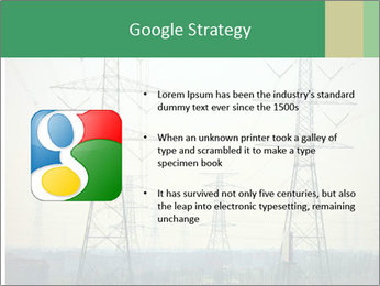 Electricity Station PowerPoint Template - Slide 10