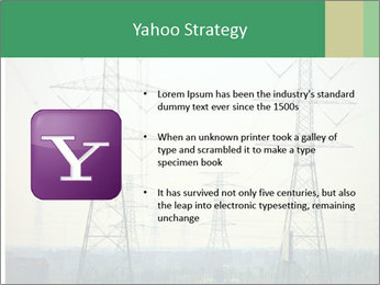 Electricity Station PowerPoint Template - Slide 11