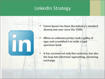 Electricity Station PowerPoint Template - Slide 12