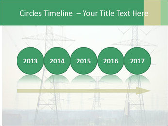 Electricity Station PowerPoint Template - Slide 29