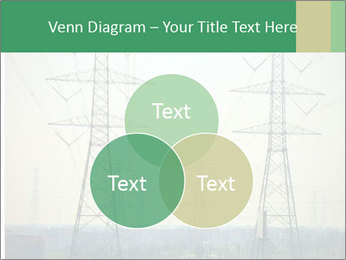 Electricity Station PowerPoint Template - Slide 33