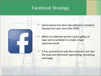 Electricity Station PowerPoint Template - Slide 6
