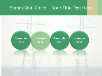 Electricity Station PowerPoint Template - Slide 76