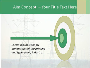 Electricity Station PowerPoint Template - Slide 83
