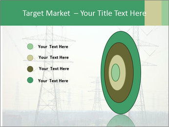 Electricity Station PowerPoint Template - Slide 84