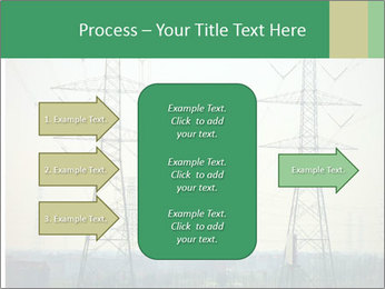 Electricity Station PowerPoint Template - Slide 85