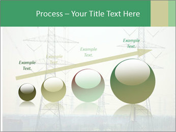 Electricity Station PowerPoint Template - Slide 87