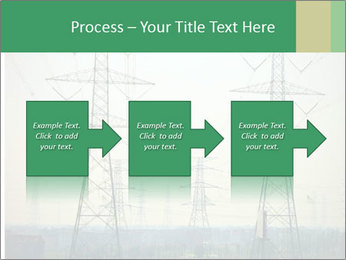 Electricity Station PowerPoint Template - Slide 88