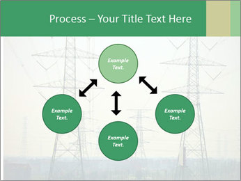 Electricity Station PowerPoint Template - Slide 91
