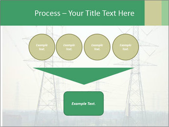 Electricity Station PowerPoint Template - Slide 93