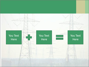 Electricity Station PowerPoint Template - Slide 95
