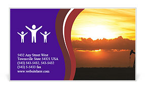 0000089369 Business Card Template