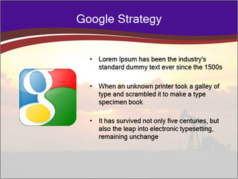 Oil Industry PowerPoint Templates - Slide 10