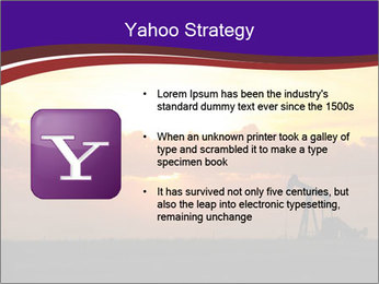 Oil Industry PowerPoint Templates - Slide 11