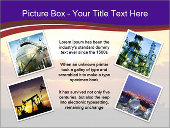 Oil Industry PowerPoint Templates - Slide 24