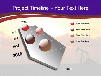 Oil Industry PowerPoint Templates - Slide 26